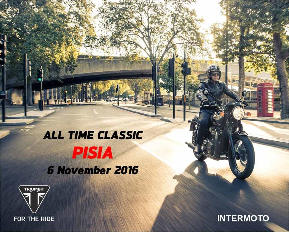 ALL TIME CLASSIC PISIA