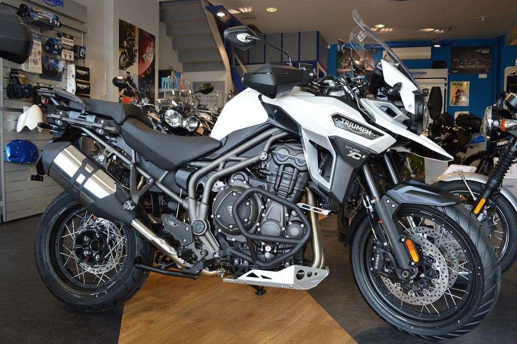 Tiger Explorer 1200