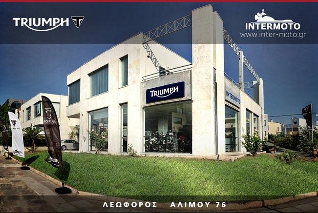 Triumph - Intermoto